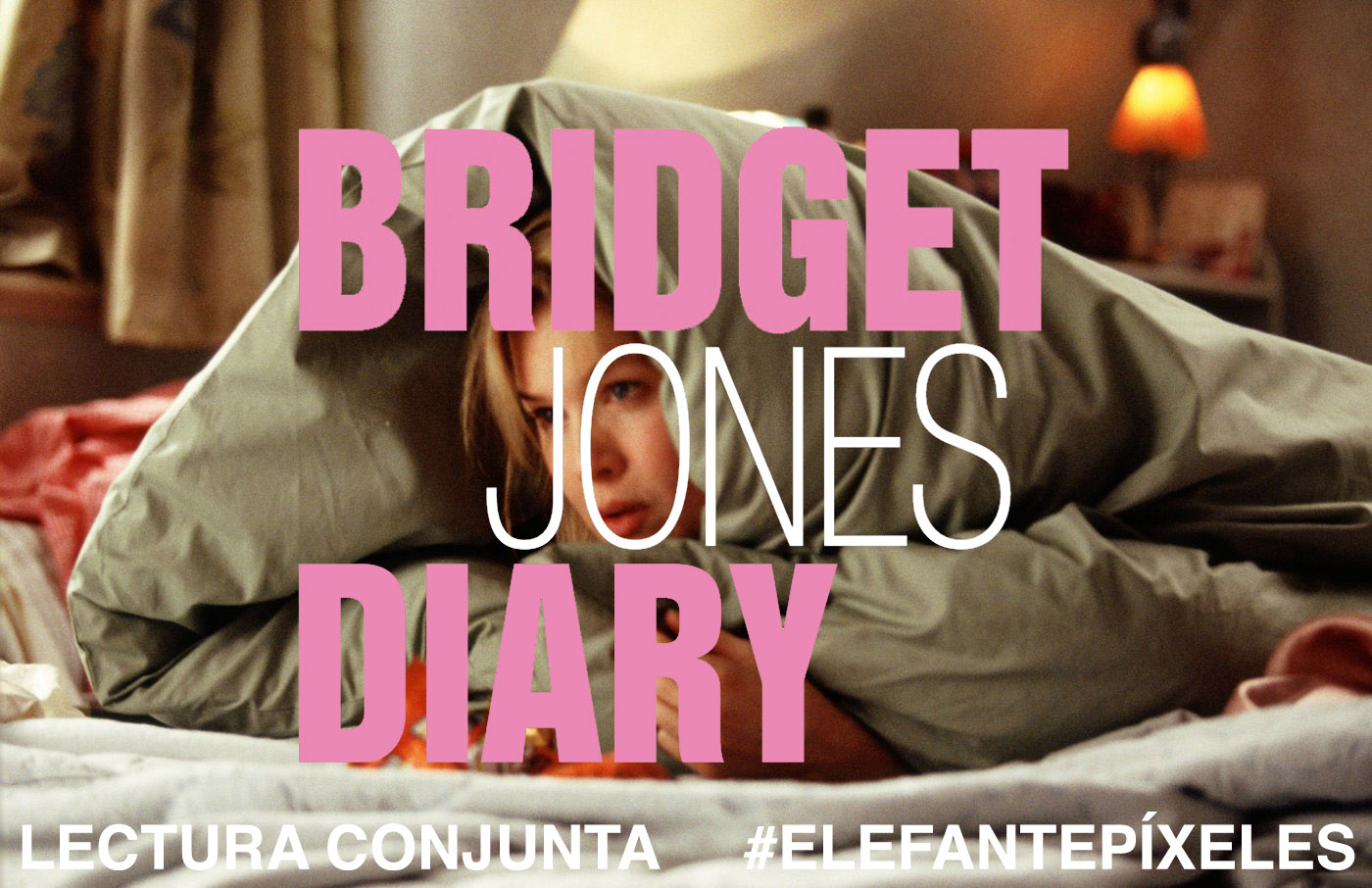 Lectura conjunta: El diario de Bridget Jones