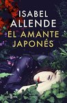 El amante japonés, de Isabel Allende