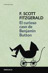 El curioso caso de Benjamin Button, de F. Scott Fitzgerald