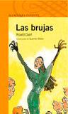 Las brujas, de Roald Dahl
