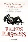 Buenos presagios, de Neil Gaiman y Terry Pratchett