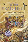 El color de la magia, de Terry Pratchett