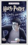 Harry Potter y la Orden del Fénix, de J. K. Rowling