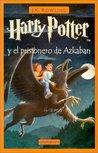 Harry Potter y el prisionero de Azkaban, de J. K. Rowling