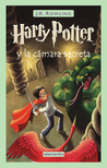 Harry Potter y la cámara secreta, de J. K. Rowling