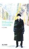 El hombre invisible, de H. G. Wells