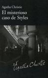 El misterioso caso de Styles, de Agatha Christie
