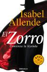 El Zorro, de Isabel Allende